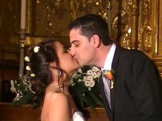 La boda de Alejandro y Sandra