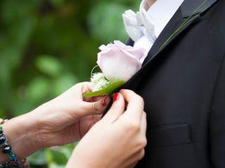 La boda de Nora  y Dario  2