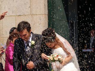 La boda de Jessica y Iván 1