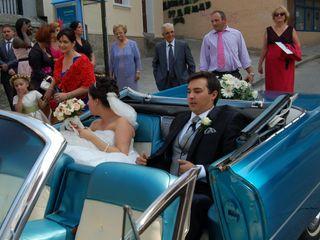 La boda de Jessica y Iván 3