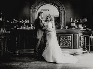 La boda de Natalia y Daniel
