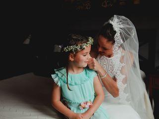 La boda de Vane y Quique 2
