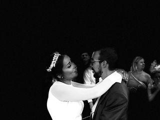 La boda de Francisco  y Raquel  1