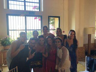 La boda de Francisco  y Raquel  3