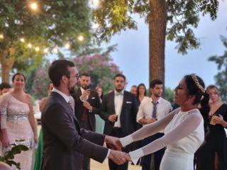 La boda de Francisco  y Raquel