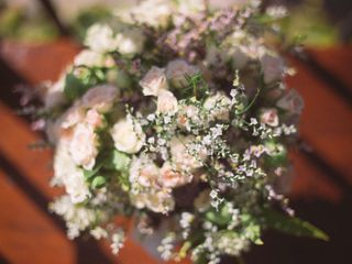 La boda de Marta y Kike 3