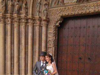 La boda de Olga y José Miguel 2