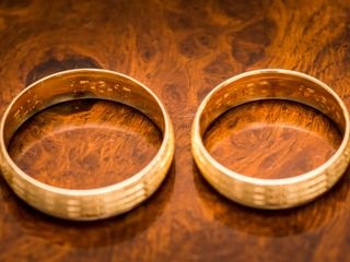 La boda de Elia y Alfonso 1