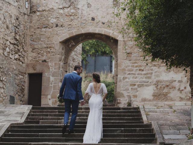 La boda de Juan y Chiara en Barcelona, Barcelona 1