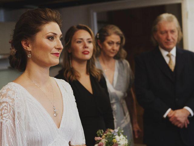 La boda de Juan y Chiara en Barcelona, Barcelona 22