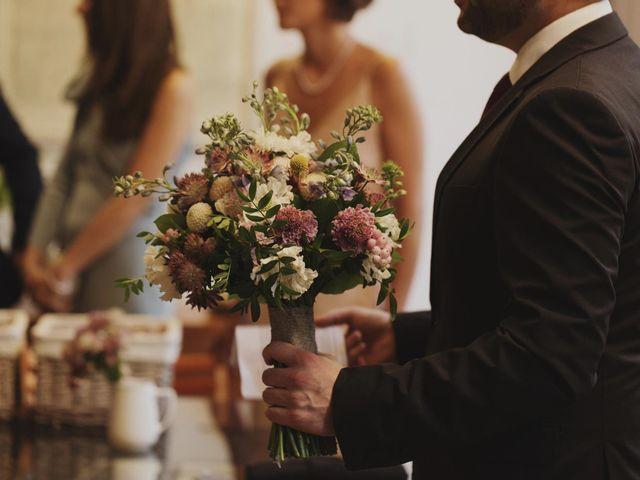 La boda de Juan y Chiara en Barcelona, Barcelona 24