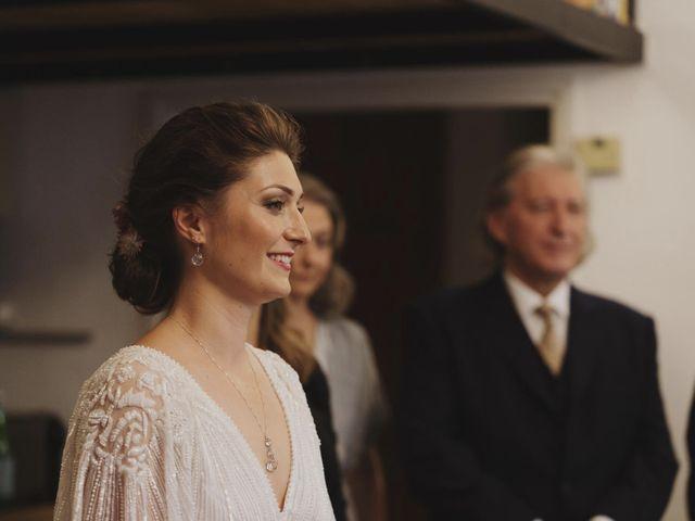 La boda de Juan y Chiara en Barcelona, Barcelona 25