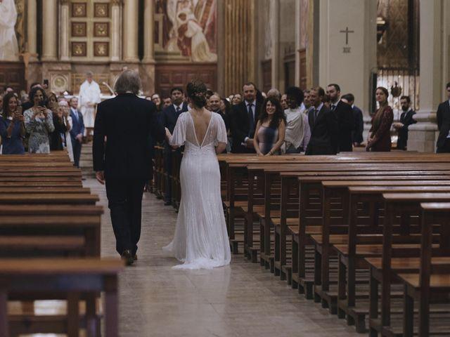 La boda de Juan y Chiara en Barcelona, Barcelona 27