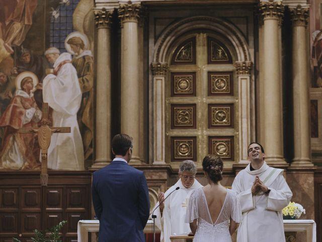 La boda de Juan y Chiara en Barcelona, Barcelona 28