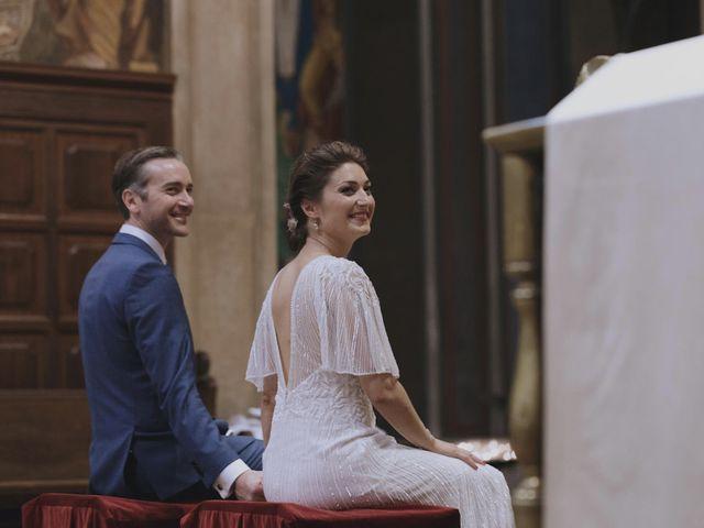 La boda de Juan y Chiara en Barcelona, Barcelona 29