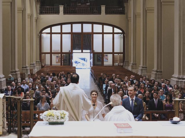La boda de Juan y Chiara en Barcelona, Barcelona 30