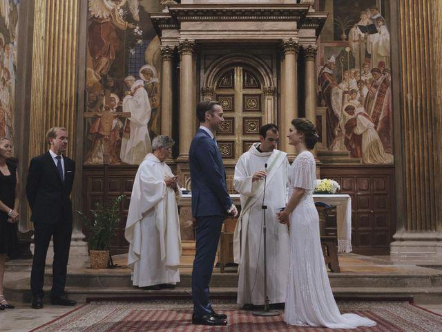 La boda de Juan y Chiara en Barcelona, Barcelona 31