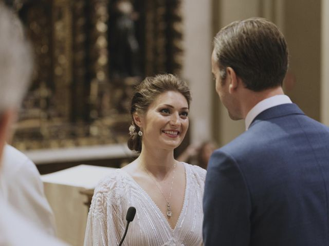 La boda de Juan y Chiara en Barcelona, Barcelona 32