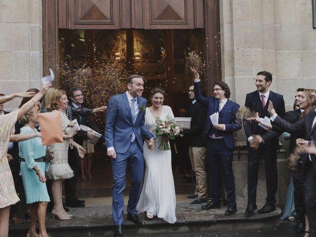 La boda de Juan y Chiara en Barcelona, Barcelona 36