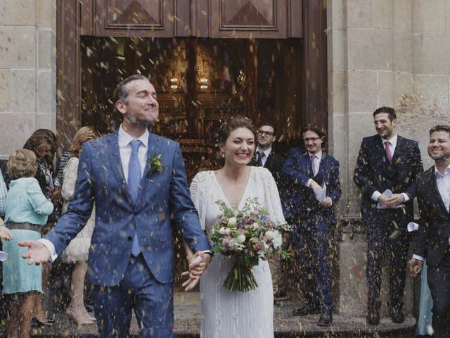 La boda de Juan y Chiara en Barcelona, Barcelona 37