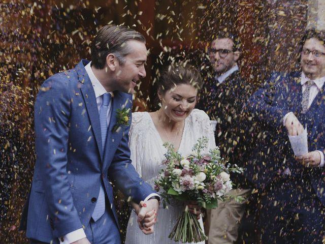 La boda de Juan y Chiara en Barcelona, Barcelona 38