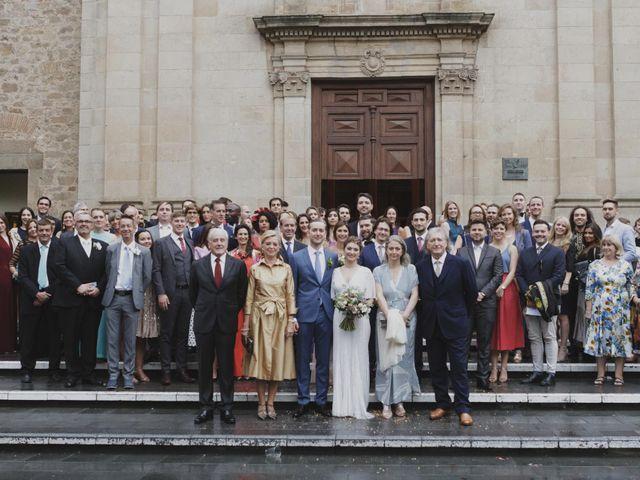 La boda de Juan y Chiara en Barcelona, Barcelona 39