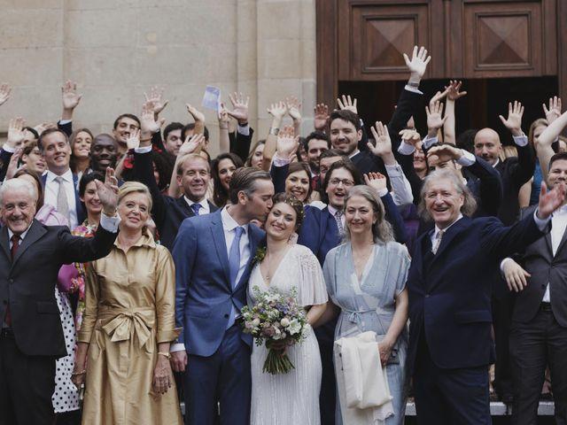 La boda de Juan y Chiara en Barcelona, Barcelona 40