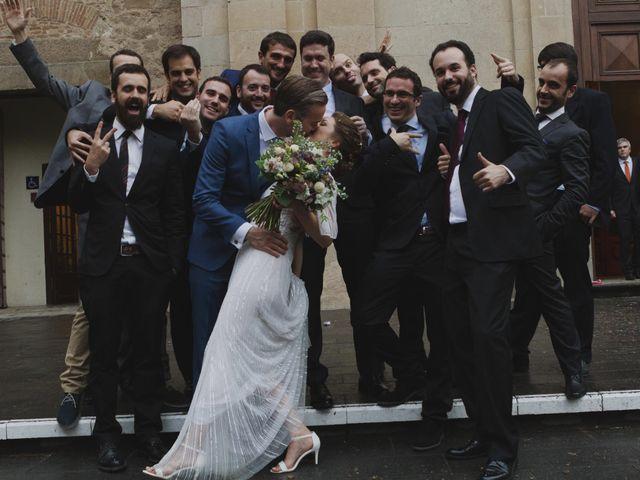 La boda de Juan y Chiara en Barcelona, Barcelona 41