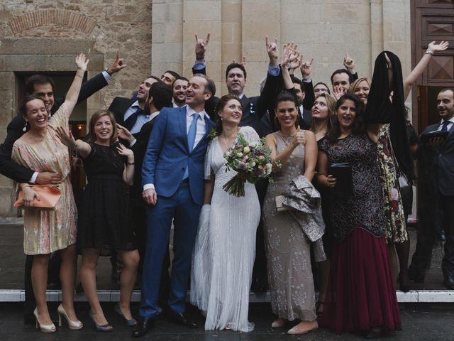 La boda de Juan y Chiara en Barcelona, Barcelona 42
