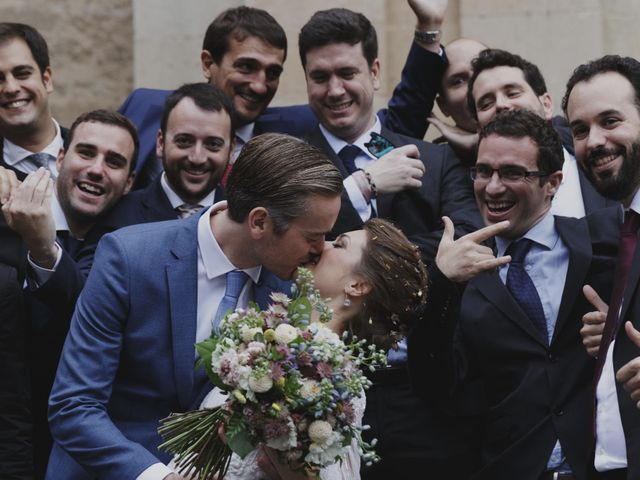 La boda de Juan y Chiara en Barcelona, Barcelona 44