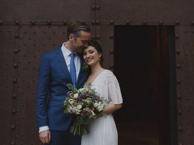 La boda de Juan y Chiara en Barcelona, Barcelona 48