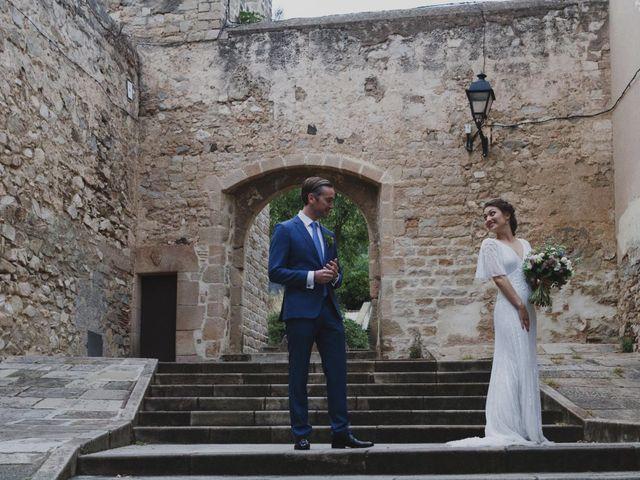 La boda de Juan y Chiara en Barcelona, Barcelona 49
