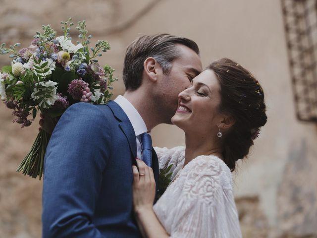 La boda de Juan y Chiara en Barcelona, Barcelona 52