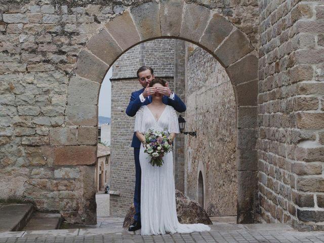 La boda de Juan y Chiara en Barcelona, Barcelona 53