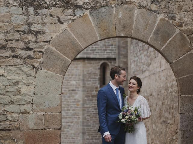 La boda de Juan y Chiara en Barcelona, Barcelona 54