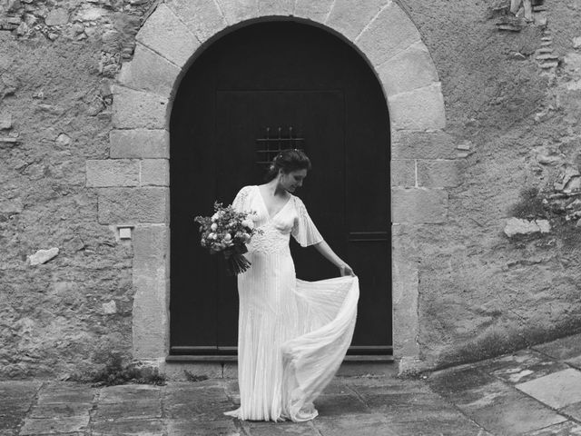 La boda de Juan y Chiara en Barcelona, Barcelona 55