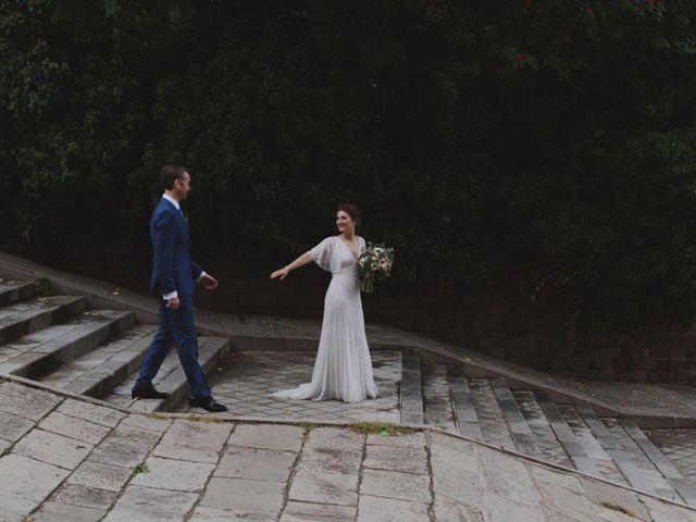 La boda de Juan y Chiara en Barcelona, Barcelona 56