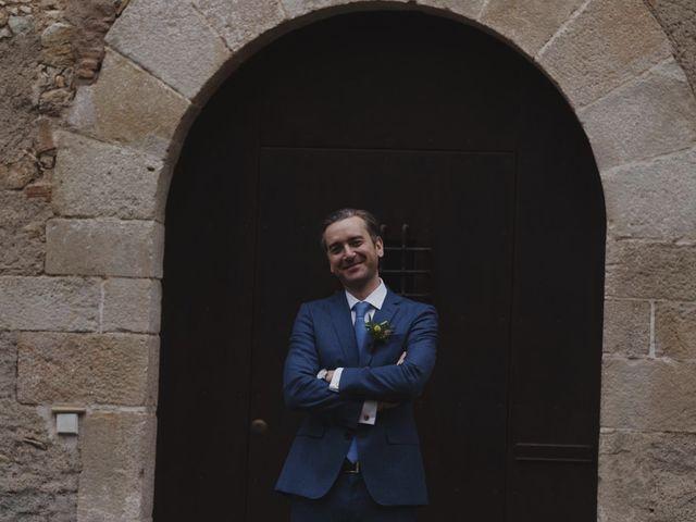 La boda de Juan y Chiara en Barcelona, Barcelona 57
