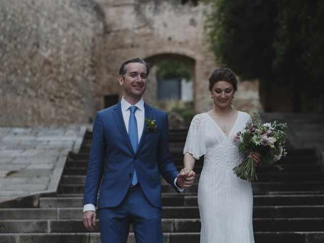 La boda de Juan y Chiara en Barcelona, Barcelona 59