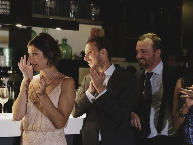 La boda de Juan y Chiara en Barcelona, Barcelona 64