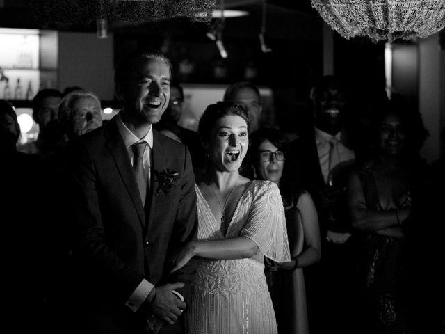 La boda de Juan y Chiara en Barcelona, Barcelona 65