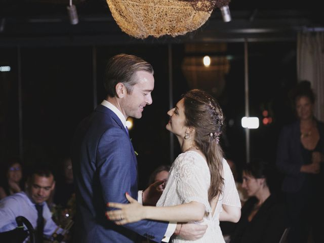 La boda de Juan y Chiara en Barcelona, Barcelona 70