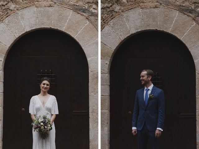 La boda de Juan y Chiara en Barcelona, Barcelona 50