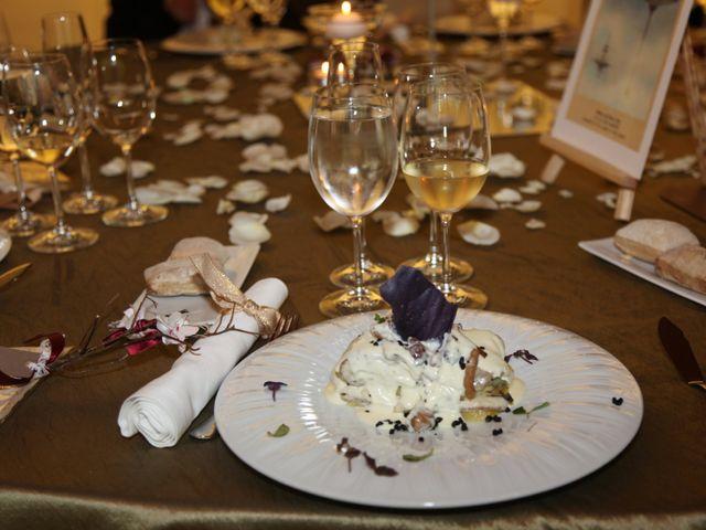 La boda de Toni y Iru en Sant Fost De Campsentelles, Barcelona 8