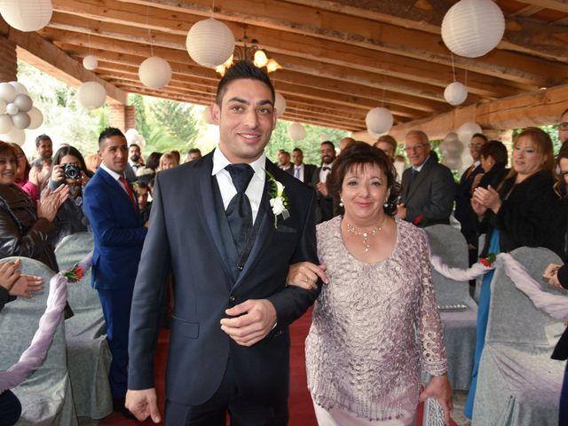 La boda de Felipe y Jessica en Tarragona, Tarragona 13