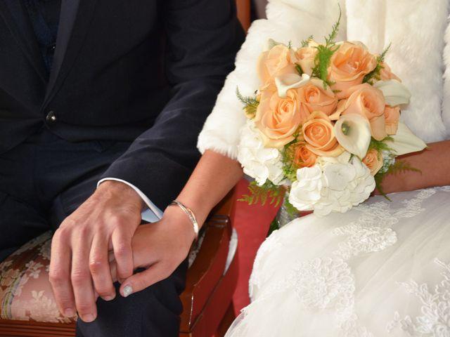 La boda de Felipe y Jessica en Tarragona, Tarragona 15