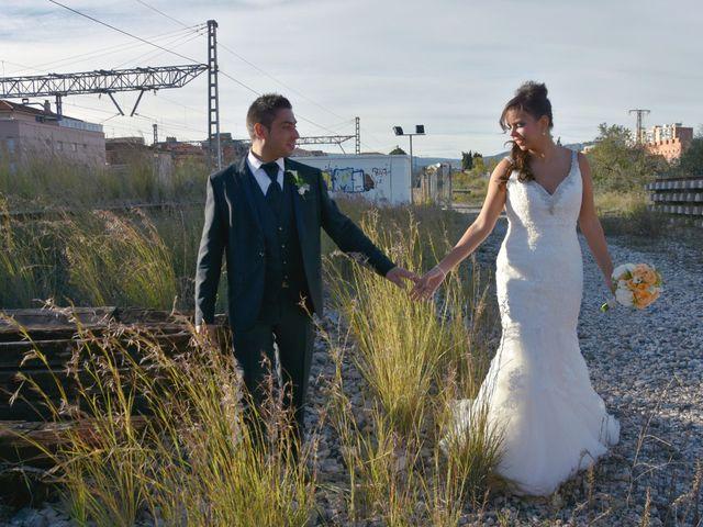 La boda de Felipe y Jessica en Tarragona, Tarragona 17
