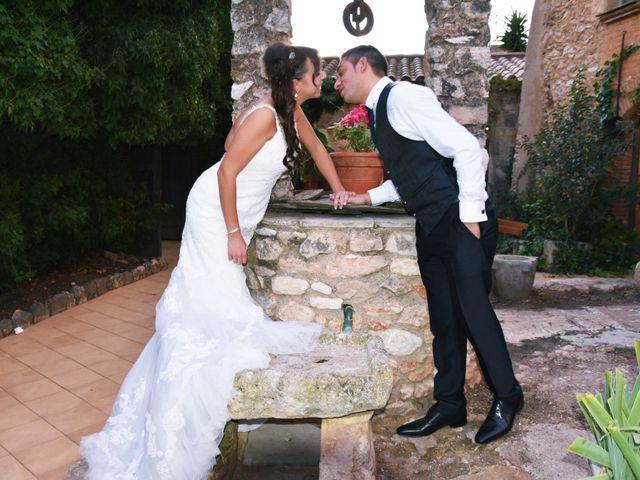 La boda de Felipe y Jessica en Tarragona, Tarragona 23