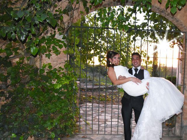 La boda de Felipe y Jessica en Tarragona, Tarragona 24