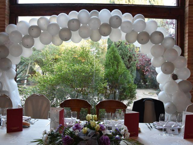 La boda de Felipe y Jessica en Tarragona, Tarragona 25